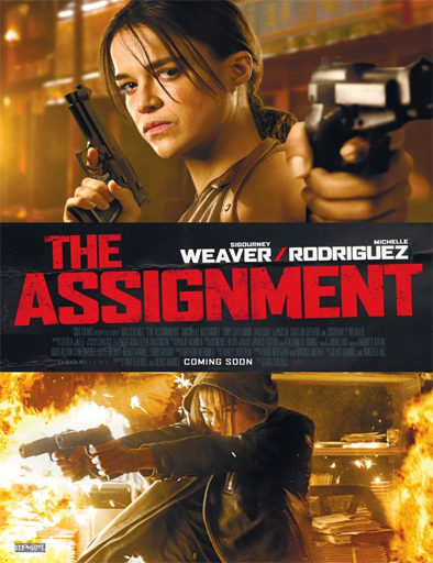Ver The Assignment (2016) Online