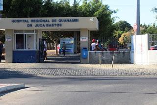 Hospital Regional de Guanambi