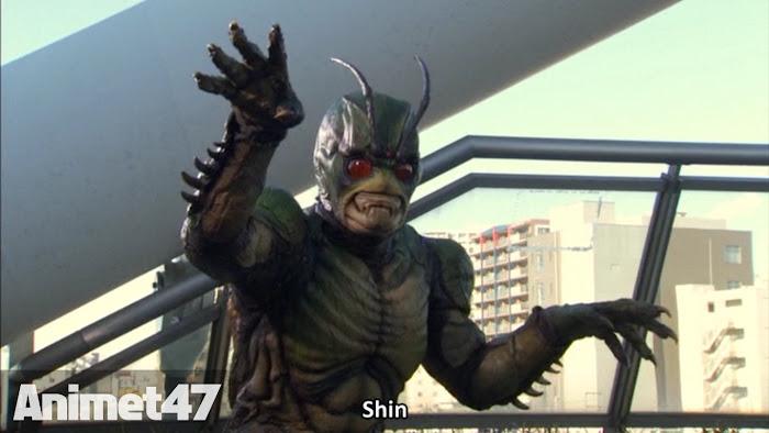 Ảnh trong phim Shin Kamen Rider: Prologue 1