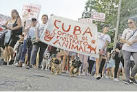 Animalismo a Cuba
