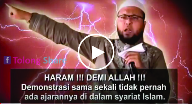 Video:FPI Disebut Front Perusak Islam Oleh Wahabi, Ini Bantahan Habib Riziq