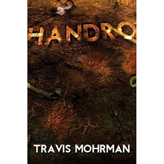 Book Review of HANDRO by Travis Mohrman