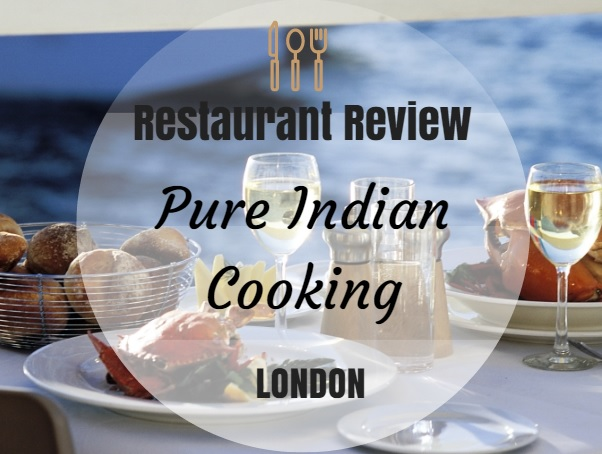pure indian cooking halal indian food