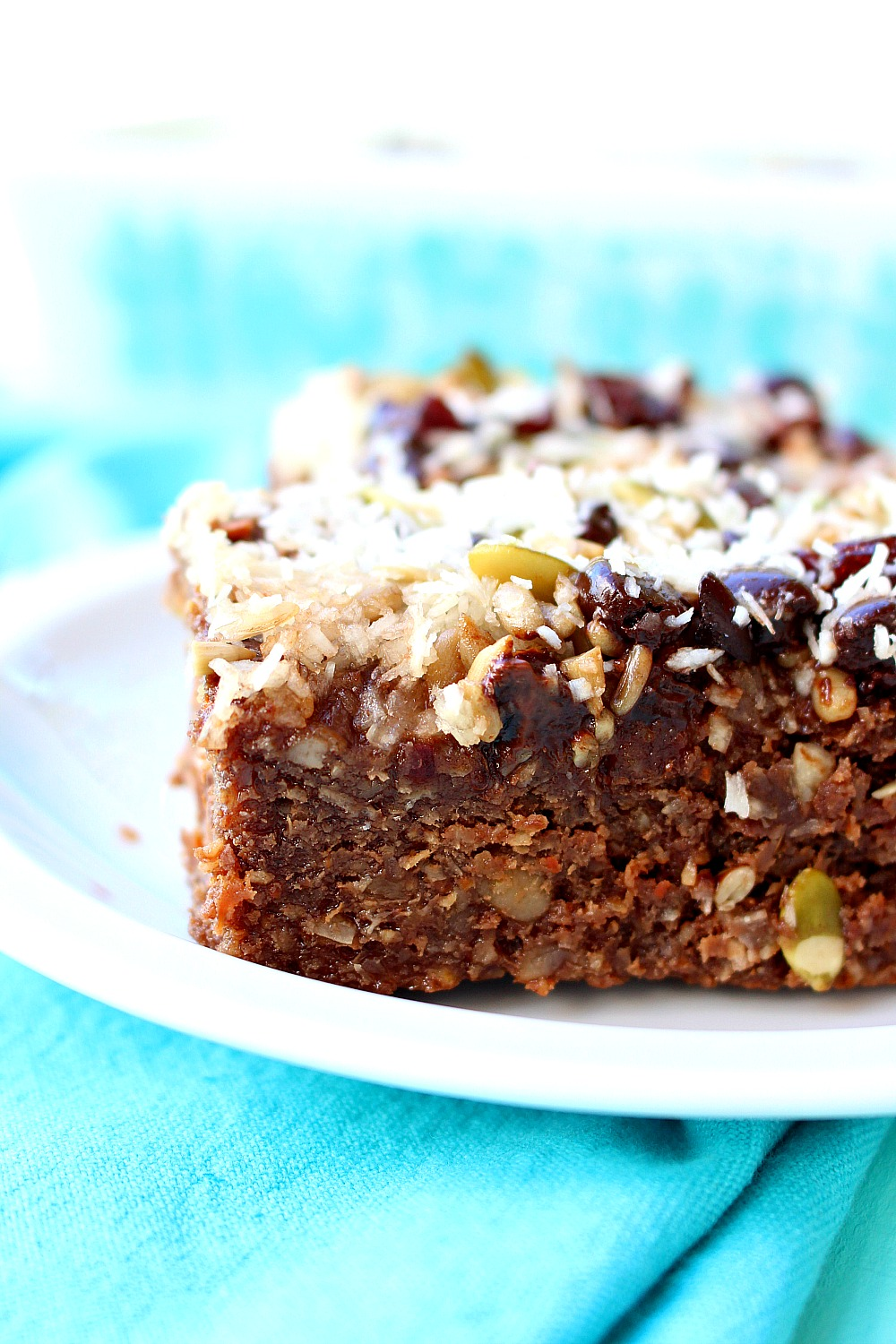 Bake Your Own Protein Bars! Easy Recipe from @danslalekehouse