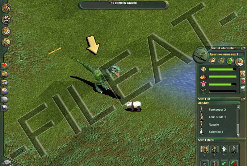 Zoo Tycoon Complete Collection Crack Download