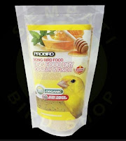 Pakan Burung Egg Food Merk PROBIRD