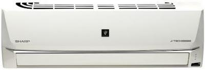 Daftar Harga AC Sharp Ukuran 2 PK Terbaru
