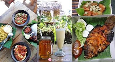 warung-de-sawah-menu