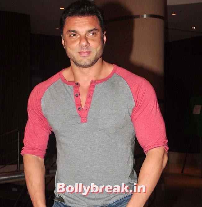 Sohail Khan, Sasha Agha, Alka Verma at Movie 'Unforgettable' First Look Launch