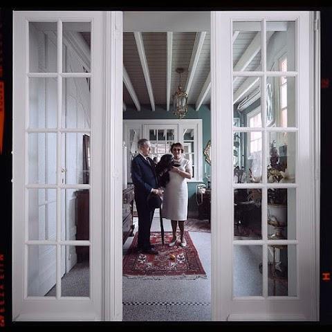 René-Georgette Magritte, Köpekleri ve Savaş