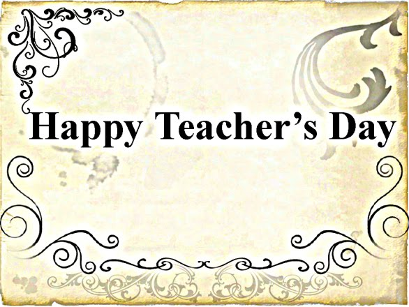 Teachers Day HD images 27