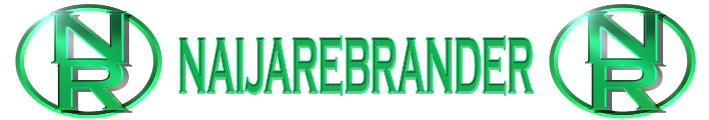 Welcome to: Naija Rebrander Blog