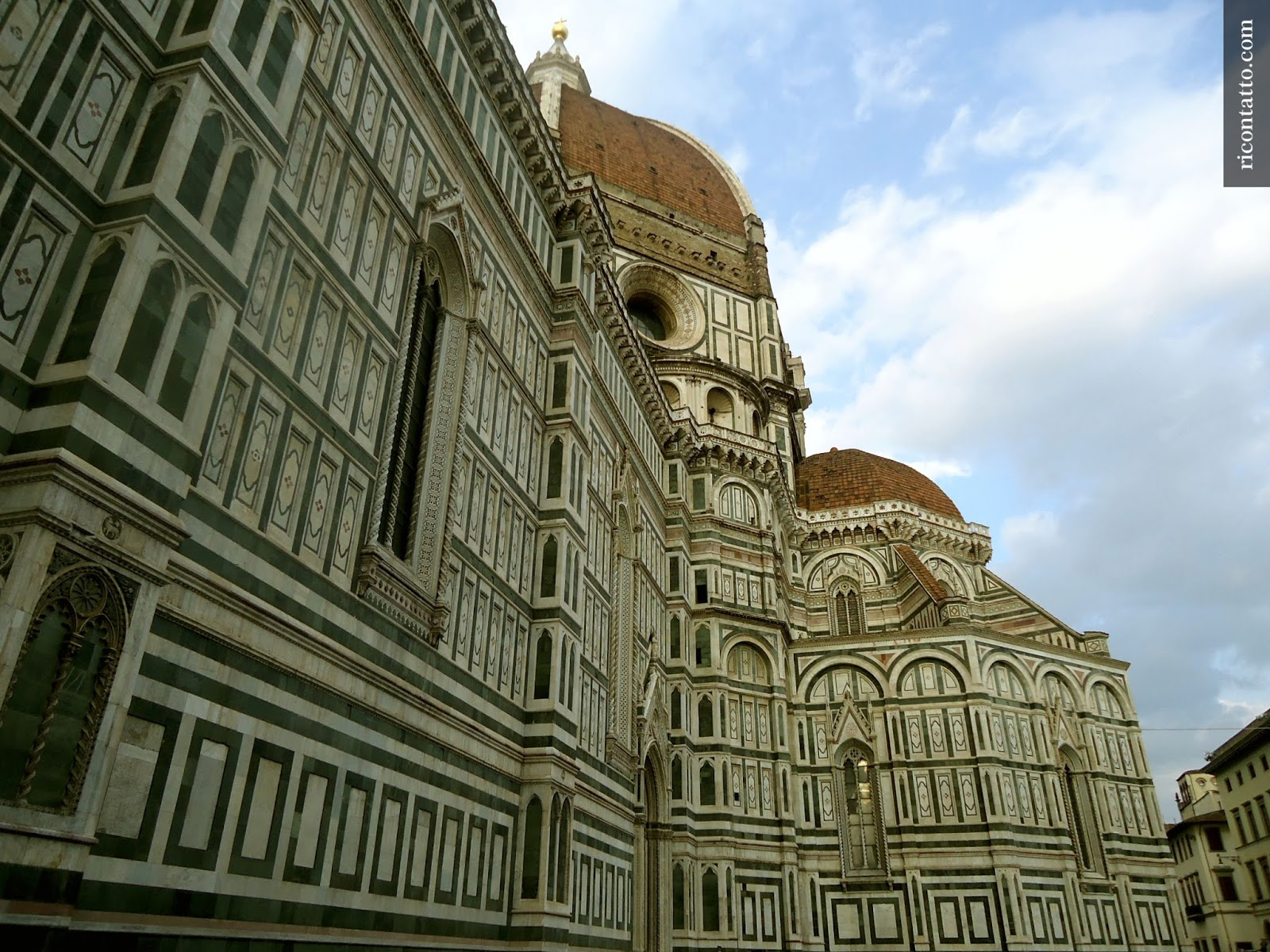 Firenze, Toscana, Italy - Photo #02 by Ricontatto.com
