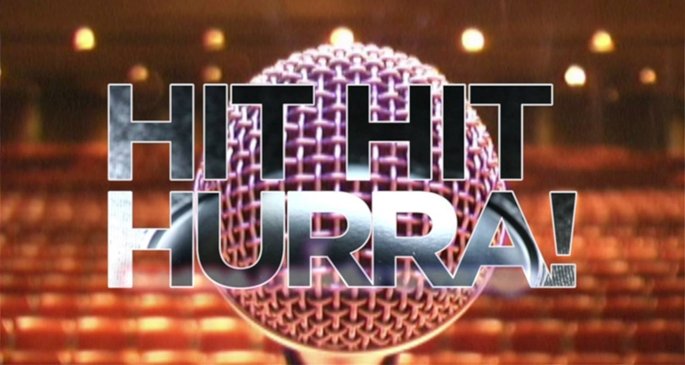 Hit Hit Hurra!