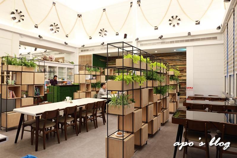草屯美食餐廳-綠晨親子餐廳