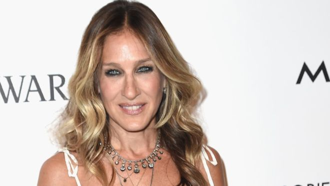Sarah Jessica Parker to play singer in next movie
