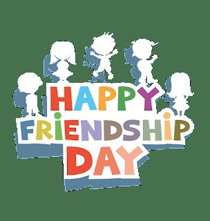 Happy Friendship Day!!