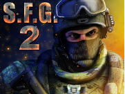 Special Forces Group 2 Mod Apk v2.1 Unlimited Money