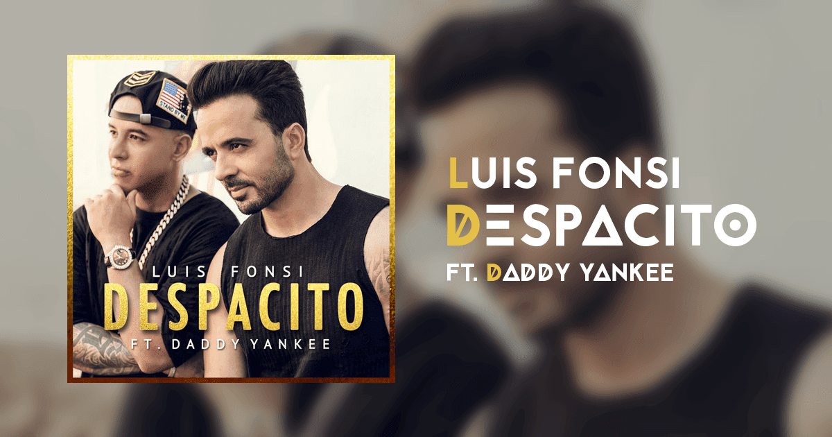 Luis Fonsi - Despacito (Featuring Daddy Yankee) Lyrics Download