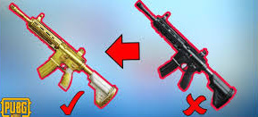 How to get skins for free in PUBG Mobile
