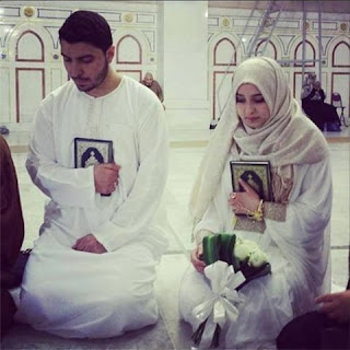 Bacaan Doa Memohon Keluarga Sakinah Lengkap Dengan Artinya