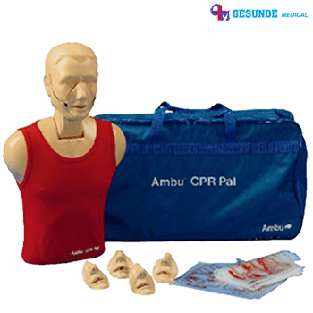 Manekin CPR Ambu CPR Pal GM-AMB01