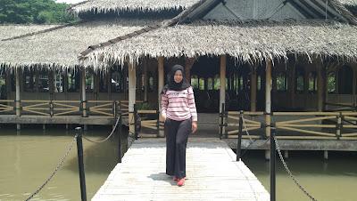 Jambon Resto, tempat makan wisatawan rombongan di Jogja 2