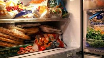 QSN: llenar en exceso el frigorífico