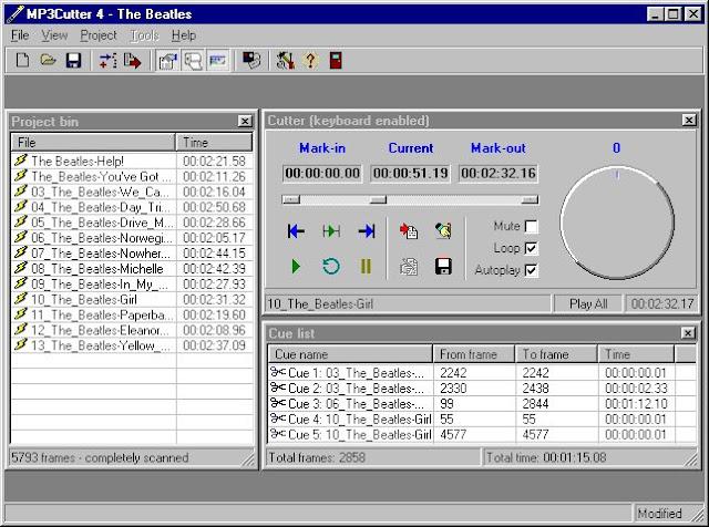 MP3 Cutter - δωρεάν εφαρμογή για να κόβεις τα MP3 σου