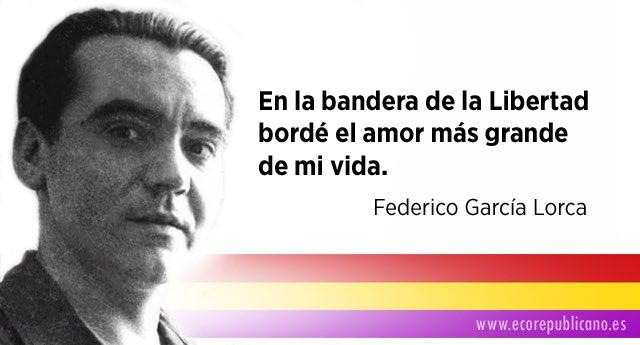Se cumplen 81 años del asesinato del poeta Federico García Lorca