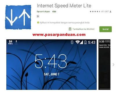 aplikasi meningkatkan speed internet