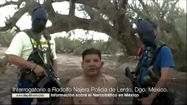 La historia del escuadrón de la muerte, sicarios que salen del Cereso para ejecutar a sus rivales Los Zetas
