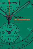 par thron chronométreur quidam