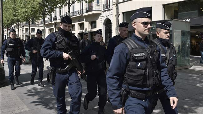 French prosecutors charged man over plotting to kill President Emmanuel Macron on Bastille Day