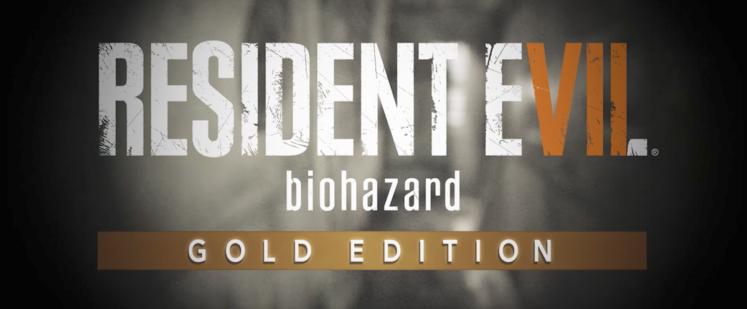 Resident Evil 7 Biohazard Gold Edition Repack Black Box