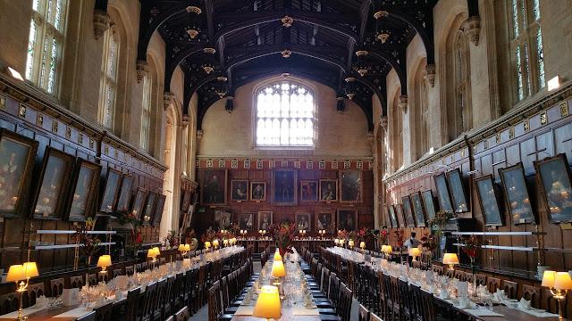 aprender inglés en Oxford