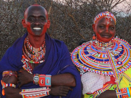 #coolblogbro: Maasai Culture