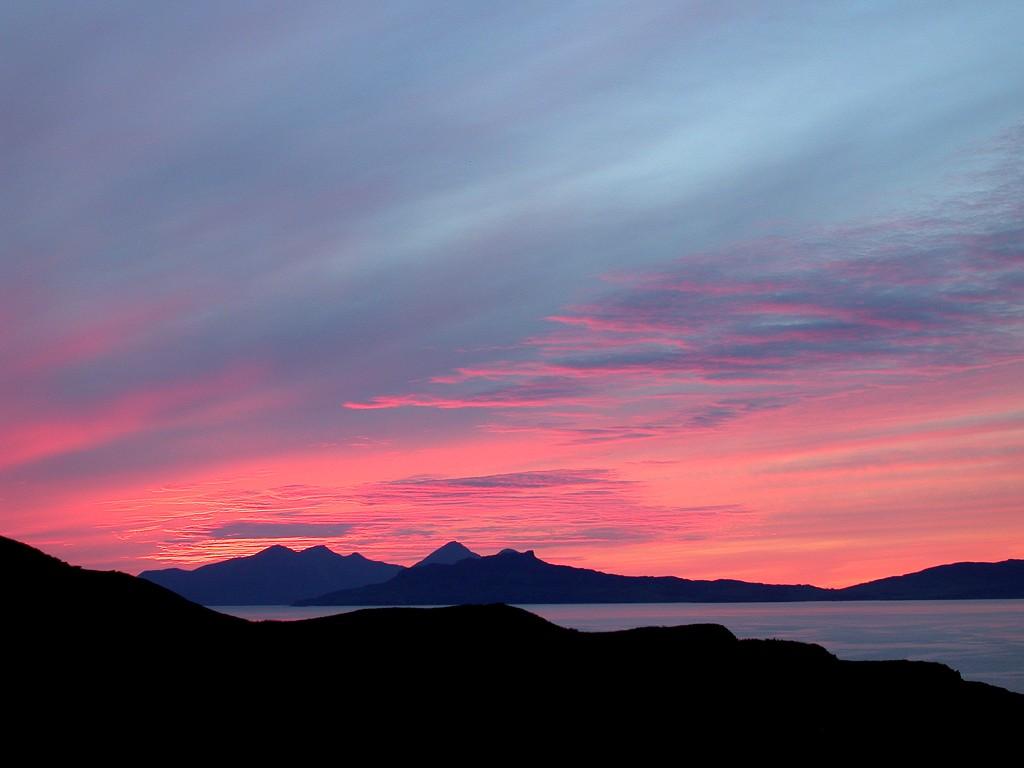 LIZARELLA: Beautiful Sunsets