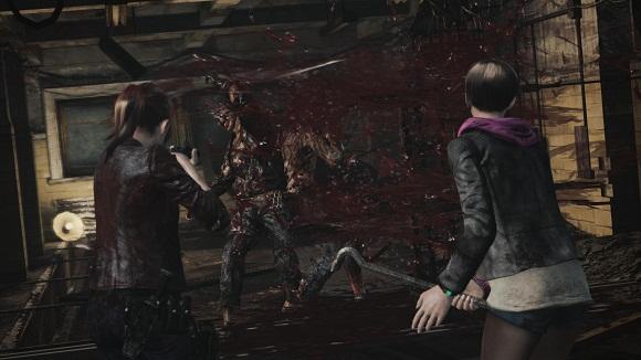 Resident Evil Revelations 2 Complete Season pc full español
