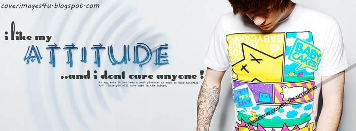 Cool And Stylish Facebook Covers For Boys
