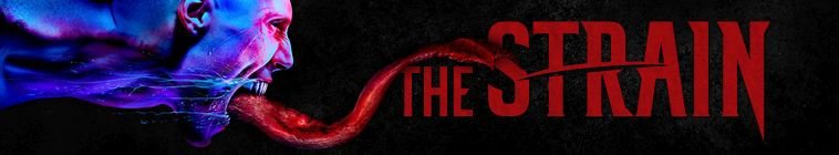 The Strain - Serie Completa [Latino]