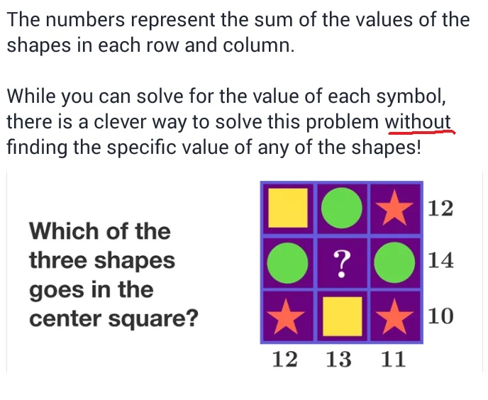 Math Coach One Puzzle Many Students Many Approaches