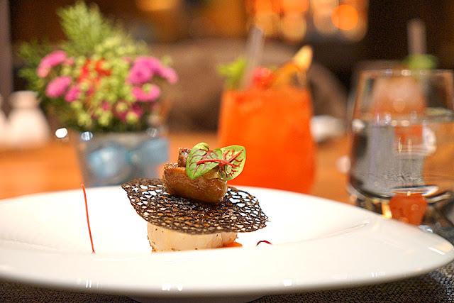 DSC03035 - 熱血採訪│裕元花園酒店映景觀餐廳,台中情人節餐廳之夜乾式熟成牛排的浪漫饗宴