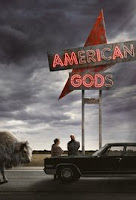 American Gods: Season 1 (2017) Poster