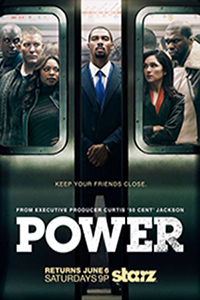 Assistir Power 2 Temporada Online Dublado e Legendado