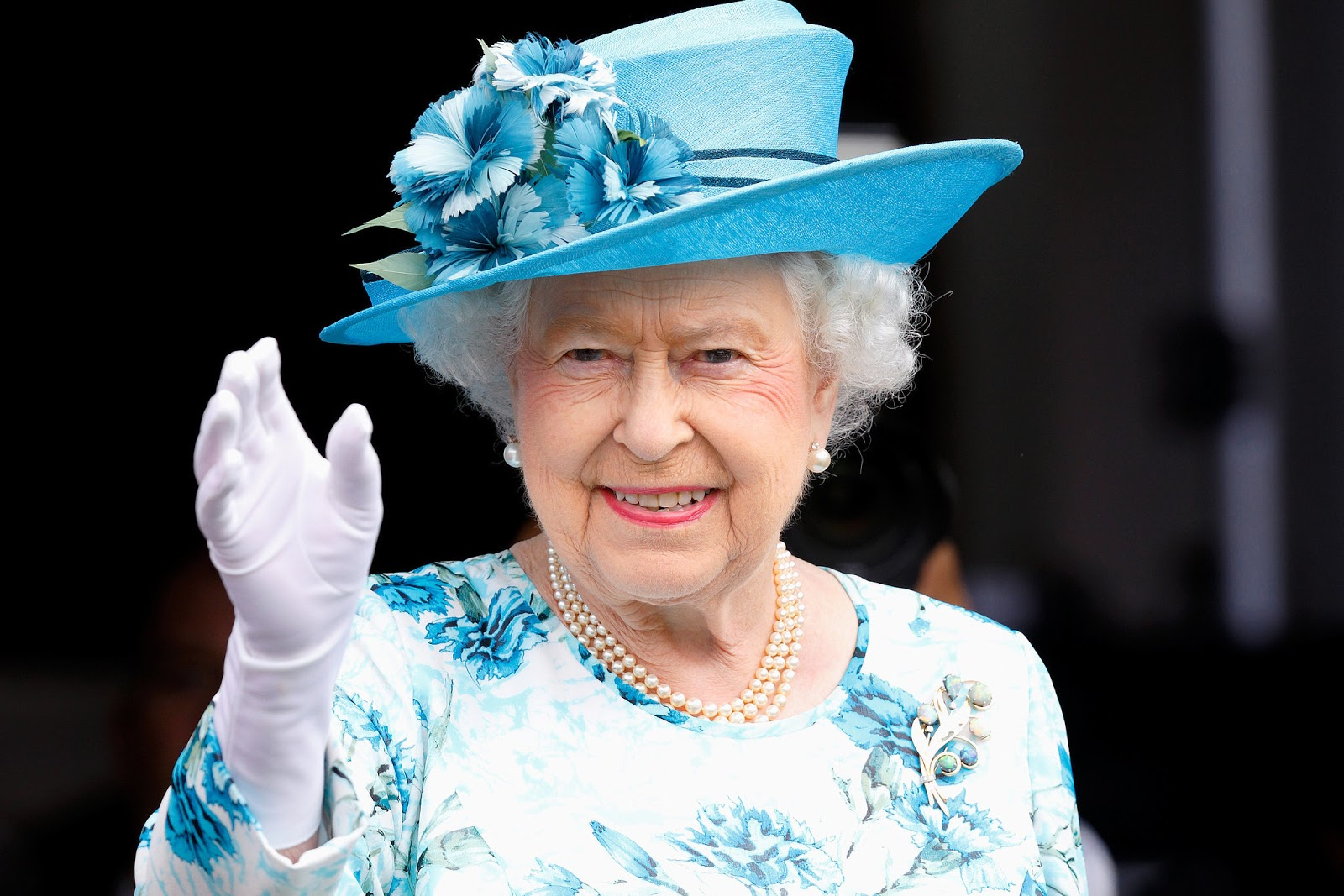 Queen Elizabeth Ii Dead This Is Just Death Hoax For