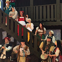 Wenches and Pub Songs Singing at King Richard's Faire Carver MA_New England Fall Events