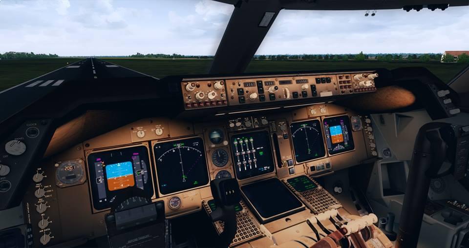 Pmdg 747-8 p3d v4 crack | (P3D V3/V4) HOW TO GET PMDG 747 V3