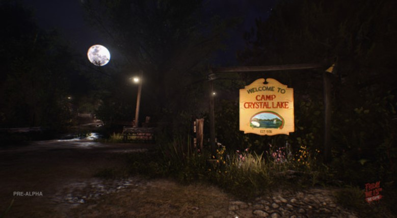 Friday the 13th The Game 1 link