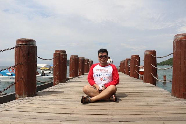 Manukan Island, salah satu Pulau di Tunku Abdul Rahman Park